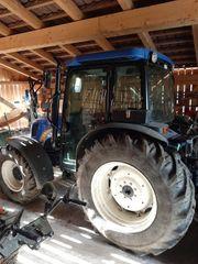 Traktor NEW HOLLAND TN 70