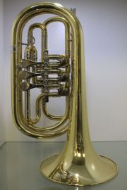 Melton 129 Profiklasse Bass - Trompete