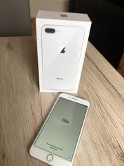 iPhone 8 Plus 256GB Silber