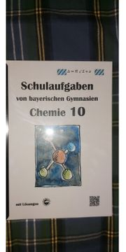 Schulaufgaben mit Lsg Chemie 10