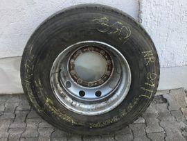 Bild 4 - 1x LKW-Reifen 295 80 R-22 - Regenstauf