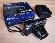 Canon Powershot SX720 HS Kamera