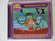 Piratengeschichten pixi Hören CD auch