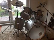 Pearl Schlagzeug Drumset Modell Export -
