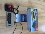 C64 Mini Konsole Retro 64