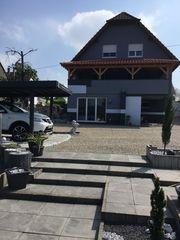 Einfamilienhaus im Elsass Nähe Soultz