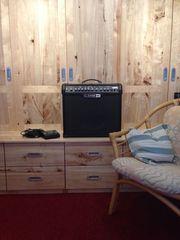 E-Gitarren Verstärker - Line 6 - AMP