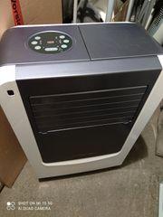 Klimaanlage Trotec Pac 3500 X