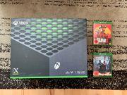 Xbox Series X inkl Rechnung