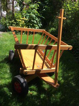 Leiterwagen: Kleinanzeigen aus Frastanz - Rubrik Sonstiges für den Garten, Balkon, Terrasse