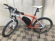 KTM E-Bike