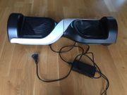 Hoverboard BlueWheel HX420 white