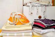 Bügelhilfe Bügele Ihre Wäsche