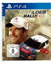 Rally EVO von Sebastian Loeb