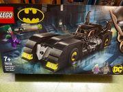 lego 76119 batmobile pursuit of