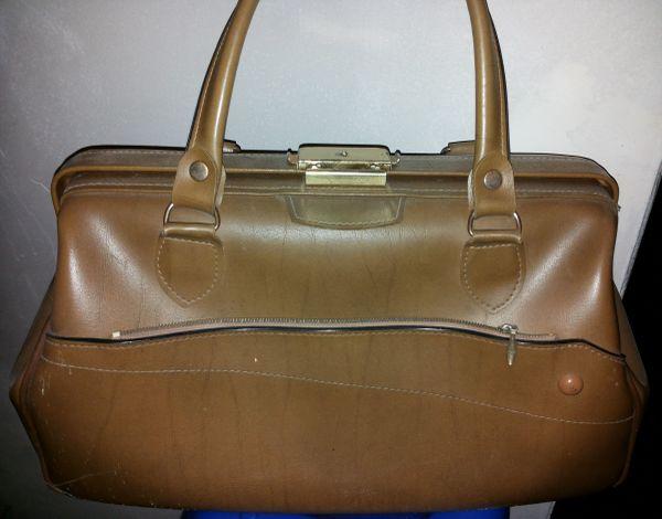 Handtasche aus den 50er Jahren