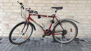 Fahrrad Corratec 2004 26