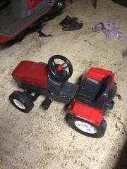 Kindertraktor
