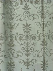 Laura Ashley Voile Radwell Gardine