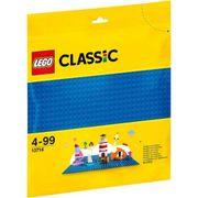 LEGO Classic Bauplatte 10714 - Blaue