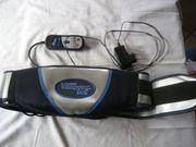 Vibrapower Belt Vibrationsgürtel Bauch-weg-gürtel Indoor