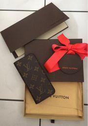 Louis Vuitton folio iPhone Case