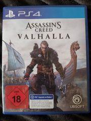 Assassinen Creed Valhalla
