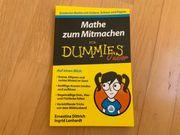 Mathe zum Mitmachen Für Dummies-Reihe