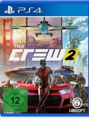 The Crew 2 Tausch