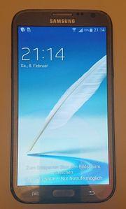 SAMSUNG GT-N7105 Smartphone Galaxy Note