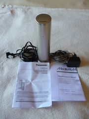DECT-Telefon PANASONIC KX-TGK220 mit AB