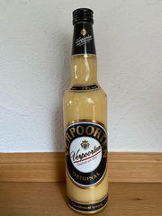 Eierlikör Original Verpoorten Flasche 0
