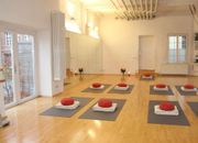 Ballettsaal Probenraum Yogaraum in Köpenick