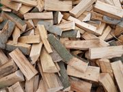 Brennholz Kaminholz Buche Ofenfertig trocken