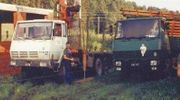 Frontscheibe - Windschutzscheibe STEYR 790-1490 Plus-Reihe