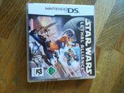 Nintendo DS Star Wars Lethal
