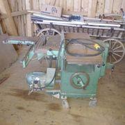Felder 5-fach Kombi Maschine 380V