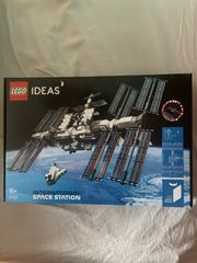 Lego ISS