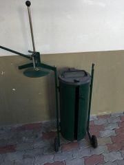 Müllpresse gebraucht