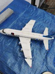 Passagier Flugzeug