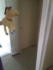 Handpuppe Giraffe NP 30 -