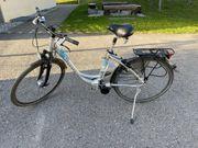 E-Bike Scirocco City Runner