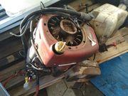 Hydraulikaggregat Hydraulikpumpe Benzinmotor