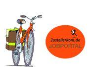 Zeitung austragen in Rottendorf - Job