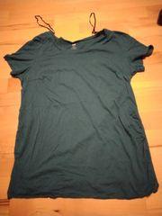 H M Umstandsshirt Umstandsmode T-Shirt