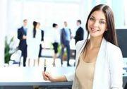 Assistentin der Geschäfts- und Büroleitung