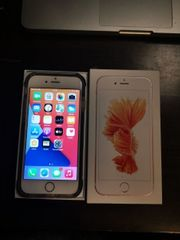 Apple iPhone 6s 64GB OVP