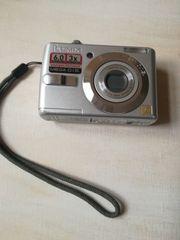 Digitalkamera an Selbstabholer zu verkaufen