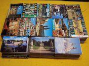 2000 Ansichtskarten nur Deutschland Sammlungsauflösung