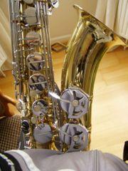 Saxophon Tenor Dolnet Royal Jazz